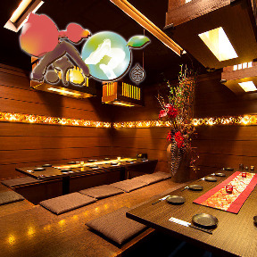 本格焼き鳥×個室居酒屋茶々(ちゃちゃ)札幌駅前店