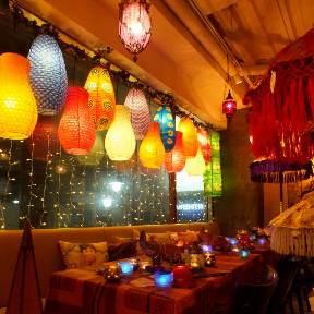 リゾート個室&食べ放題TOMBOY cafe 池袋店