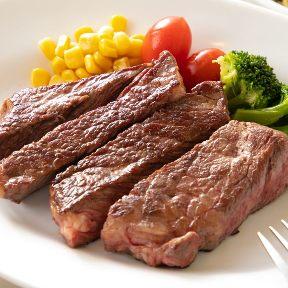 ステーキ食べ放題&ビュッフェDAVIS BEEF STEAK