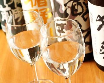 Tokyo Rice Wine新百合ヶ丘店