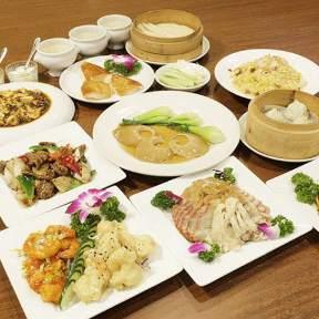 本格中華×オーダー式食べ放題三九厨房4号店 池袋東口店