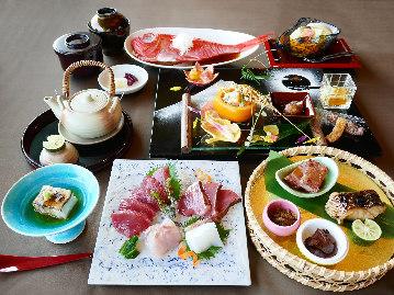 日本料理 天龍