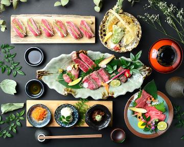 個室×肉居酒屋 橋勘商店四日市本店