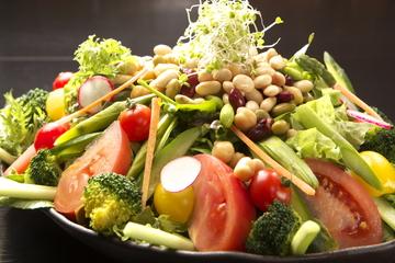 こだわり野菜と鮮魚のお店菜な蔵屋