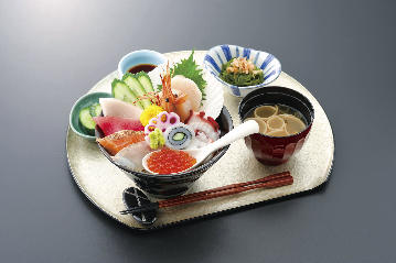 創菜旬魚 はしもと