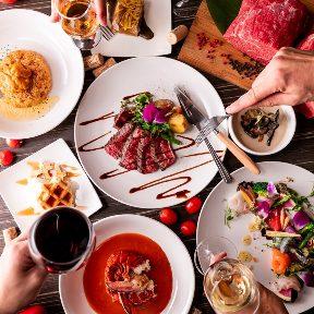 肉と野菜 マルセン24草加松原店