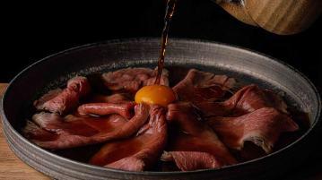 にくにはにくの 肉料理と和食
