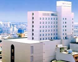 ホテルエミシア東京立川 レストラン オーク
