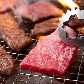 テーブルオーダーバイキング焼肉ホルモン 王道 押熊