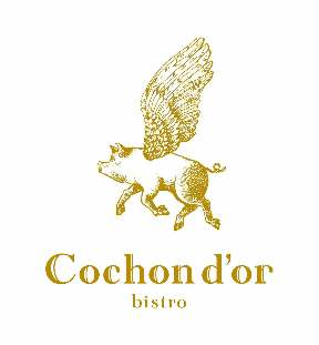 bistro Cochon d'or 【ビストロ コションドール】