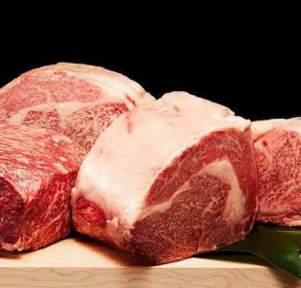 焼肉とステーキのはざま