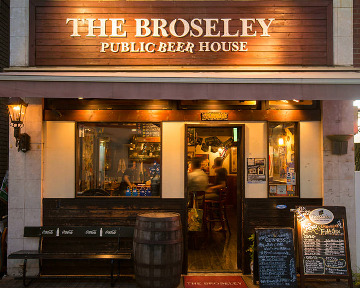 THE BROSELEY