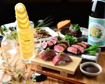 肉とフレンチ串 ネオビストロ大衆ロッシーニ 栄伏見店