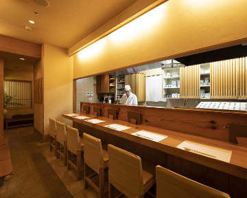 日本料理 心