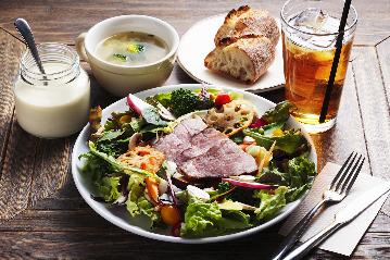ホテルエディット横濱EDIT DINING(エディット ダイニング)