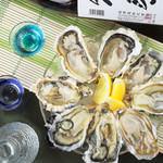 毎日おいしい!牡蠣・蟹・海鮮!KAKI CRAB 大宮店