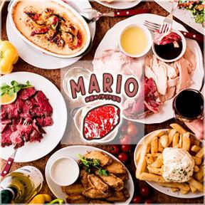 肉屋のイタリア酒場 マリオ王子駅前店