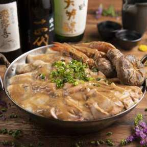 日本酒と海鮮 痛風屋池袋西口店