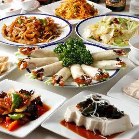 大型個室中華料理レストラン餃子酒場 船橋店
