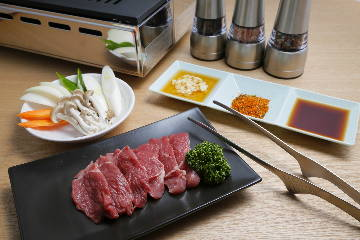 ラム料理 羊肉専門店 辰池袋南口店