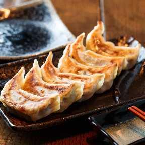 肉汁餃子のダンダダン 宇都宮西口店