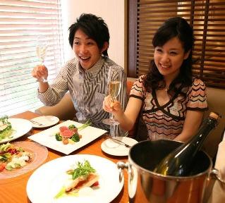 Delicious Kitchen EMONDEL新大阪江坂東急REIホテル