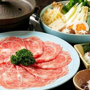 肉の松阪さんぷら座店