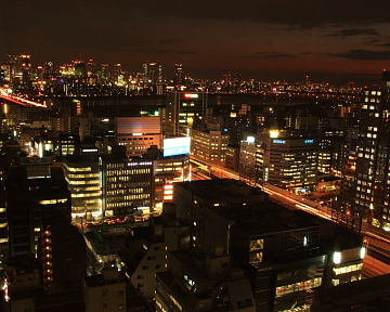 新大阪ワシントンホテルプラザチャイナテーブル