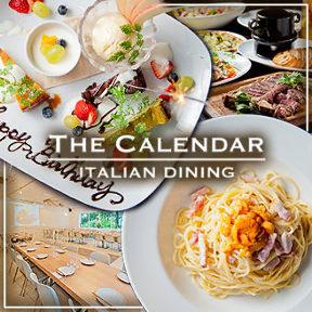 THE CALENDAR (カレンダー)本店