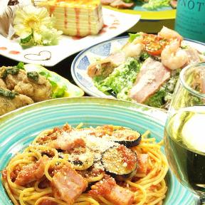 Casual Dining 6sense resort