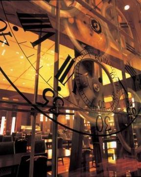ホテルグランヴィア京都カフェレストラン ル・タン