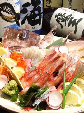 おでんと串カツと海鮮のお店ええねん 神戸三宮