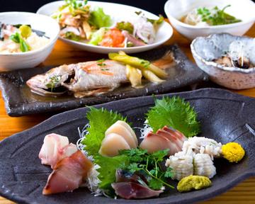 魚酒場 壱刻 ~ひととき~三宮店