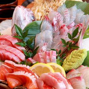 旬魚旬菜 きらく 新大阪