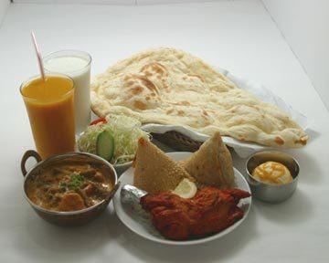 インド&ネパール料理 ナマステ豊岡店