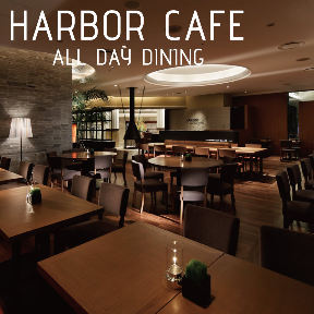 THE MARCUS SQUARE KOBE HARBOR CAFE ALL DAY DINING