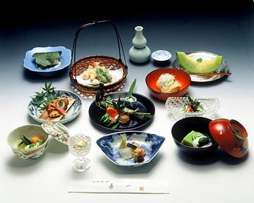 日本料理 喜一