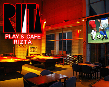 PLAY&CAFE RIZTA