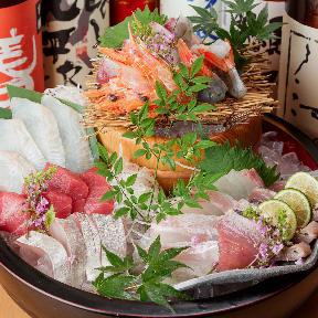 博多漁家 磯貝 グランフロント大阪店