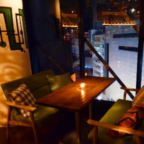 #802 CAFE&DINER渋谷店
