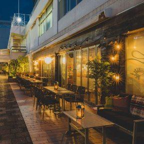 kawara CAFE&DINING錦糸町店