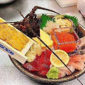 魚河岸料理 八つはし