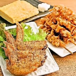 地鶏 個室居酒屋 鶏っく上野店