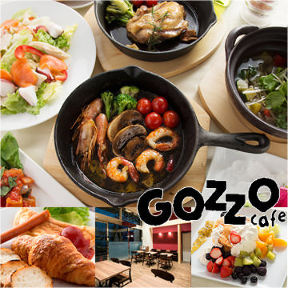 cafe GOZZO