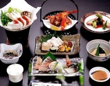 寿司割烹 福水