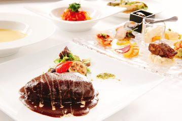 鉄板焼 Dining 銀座ハンバーグ