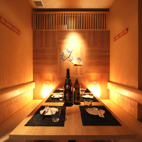 隠れ家個室居酒屋 GORORI‐ごろり‐草加駅前店