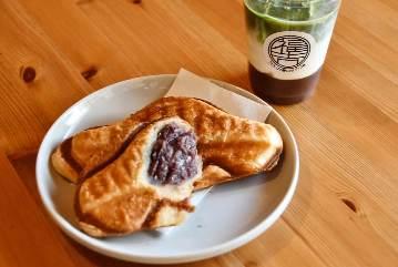 福吉カフェ カムイスキーリンクス店
