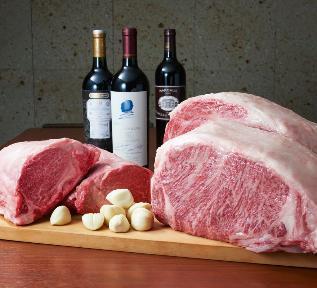 焼肉とワイン 醍醐銀座店