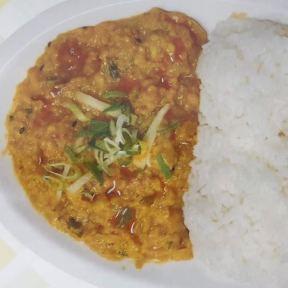 インド・ネパールレストラン アップル カレーハウス